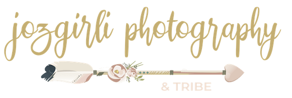 Jozgirli Photography Logo